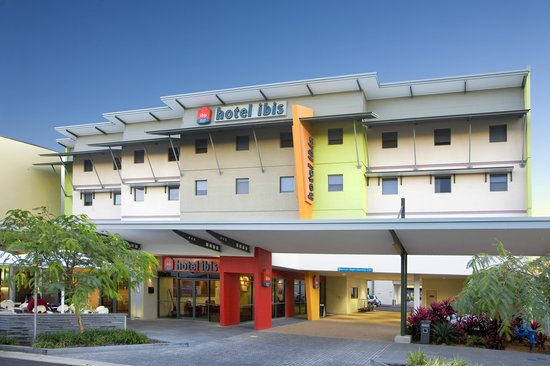 Townsville Central Hotel