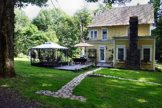 Turtle Hill Bed and Breakfast: A great place to stay
