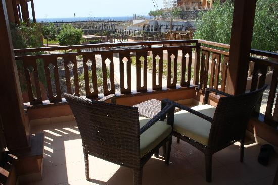 Sandos San Blas Nature Resort & Golf: Balcony