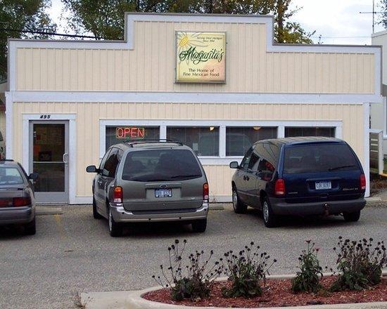 Margarita S Mexican Restaurant Holland Michigan