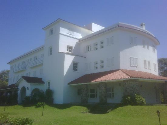 Hotel Playa Grande: HOTEL