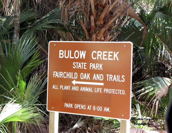 Bunnell, FL: Bulow Creek by PMAcontact