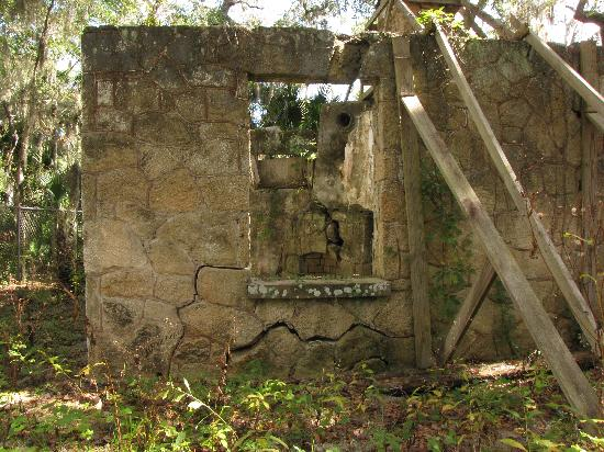 Bulow Plantation State Historic Site: by PMAcontact
