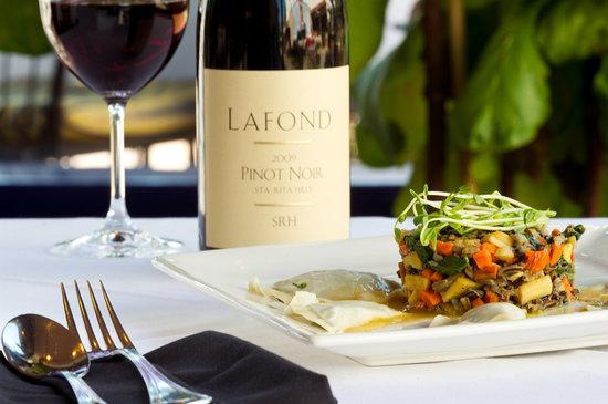 Pierre Lafond Wine Bistro