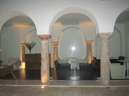 Hotel Viento 10: Comedor