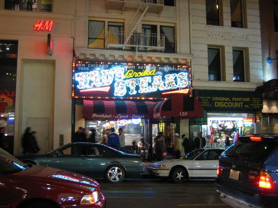 Tad's Steakhouse Photo