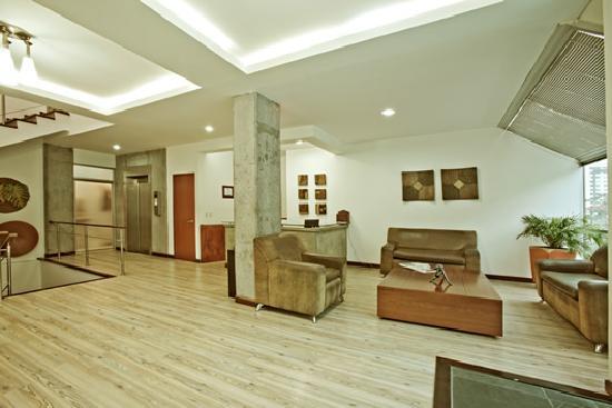 Sercotel Habitat Hotel : hab8