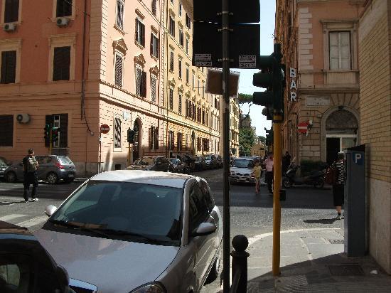 Brando & Gio: Via Castelfidardo
