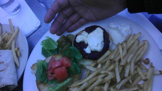 Shish Mediterranean Grill & Cafe