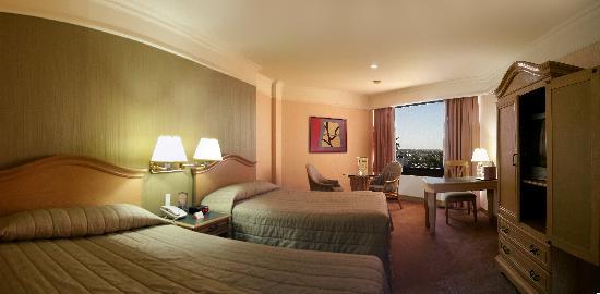 Hotel San Luis Lindavista: Lobby