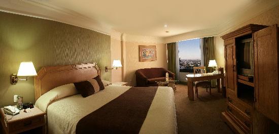 Hotel San Luis Lindavista: Habitación Estandar Sencilla Torre