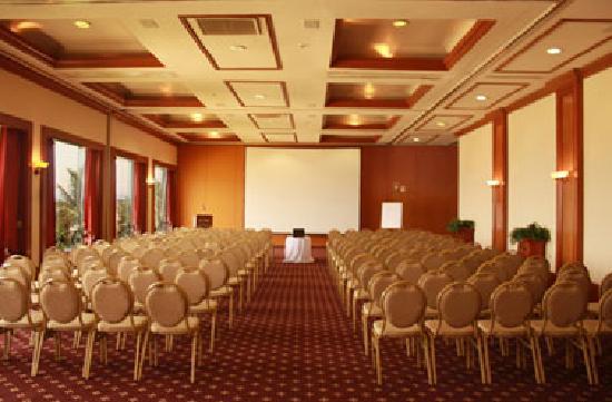 Hotel San Luis Lindavista: Centro de Negocios