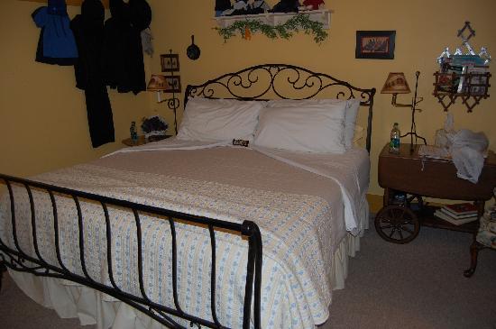 1825 Inn Bed and Breakfast照片