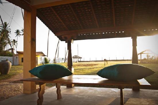 Hotel Villa Sunbird Sri Lanka