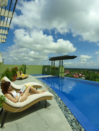 One Tagaytay Place Hotel Suites Philippines Reviews Photos Price Comparison Tripadvisor