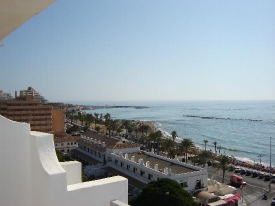 Aparthotel Sunny Beach: From room 53