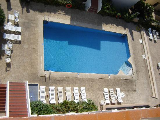 Aparthotel Sunny Beach : Pool