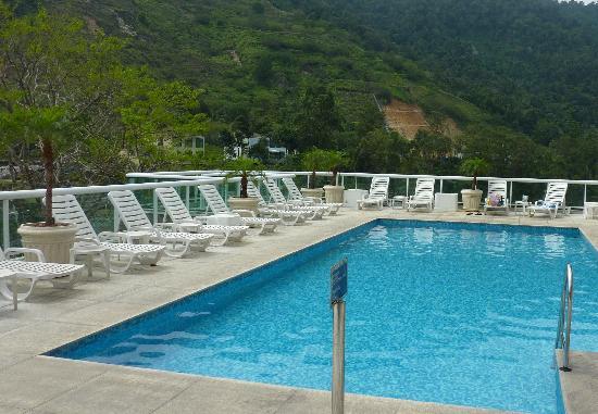 Hotel Porto Real: piscina