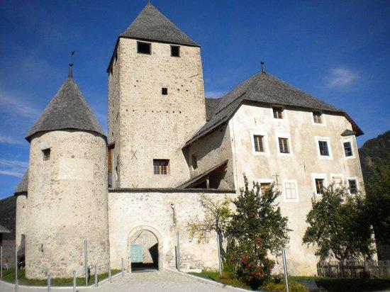 San Martino in Badia, إيطاليا: Ciastel de Tor