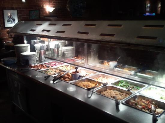 Chinese Restaurant Chandler St Worcester Massachusetts