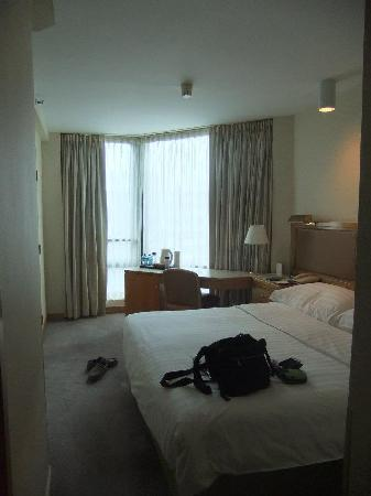 Room view from Entrance