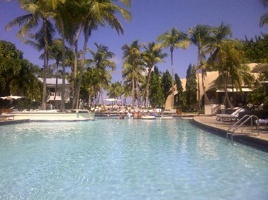 El San Juan Resort & Casino, A Hilton Hotel: One of the three pools