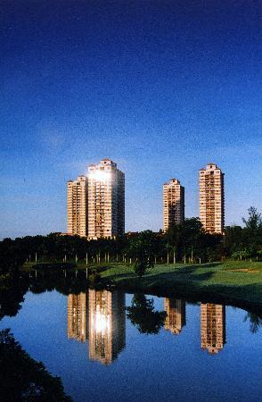 AFamosa Resort Hotel Melaka