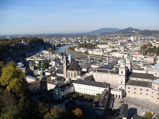 All Things Garmisch - Day Tours: Salzburg