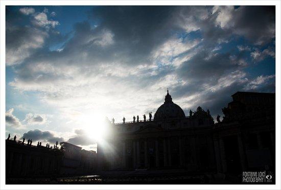 Rome ville eternelle