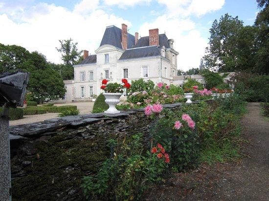 Chateau de Mirvault