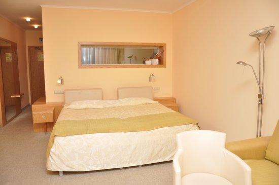 Hotel Kaliakra: Our room in Kaliakra Superior