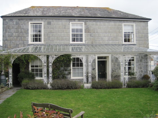 Coswarth House: Coswarth Inn