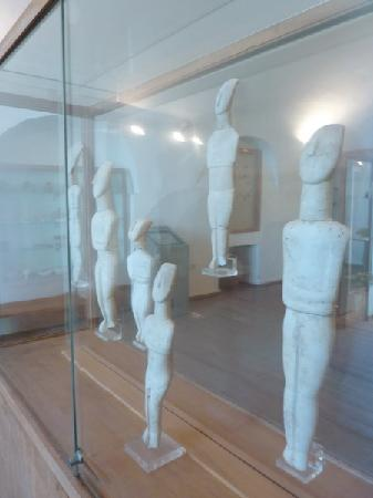 Naxos - Archaeological Museum