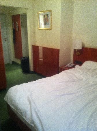 Hotel Kaiserhof: standa da letto
