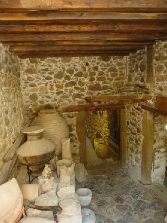 """Naxos - Venetian Museum """"Della Rocca"""""""