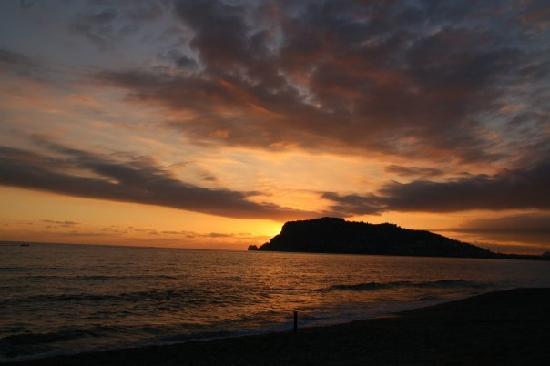 Acar Hotel: da beach