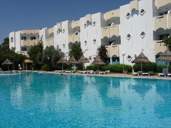 Piscine Aqua Viva Picture Of Hotel Acqua Viva Gammarth Tripadvisor