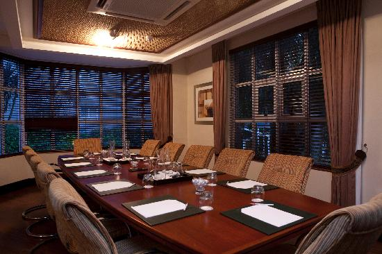 City Lodge Hotel Pinelands: Boardroom