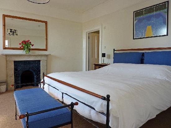 Broadstairs House : Ensuite bedrooms
