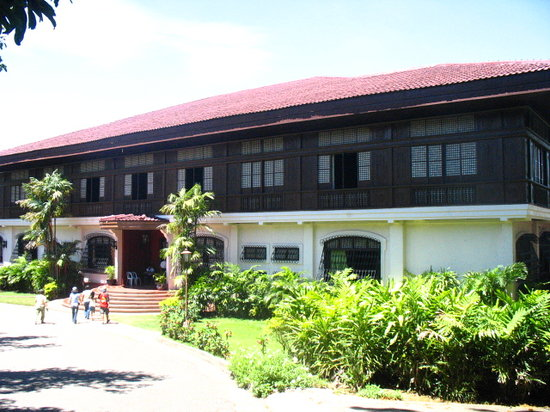 ‪Malacanang Of The North‬