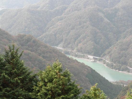 Tanzawa Lake