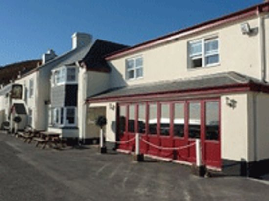 Beesands, UK: The Cricket Inn