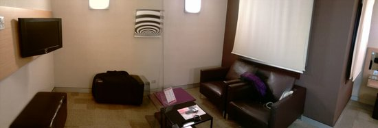 Nippon Hotel: Room