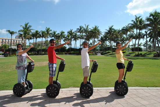 ‪Palm Beach Segway Tours‬