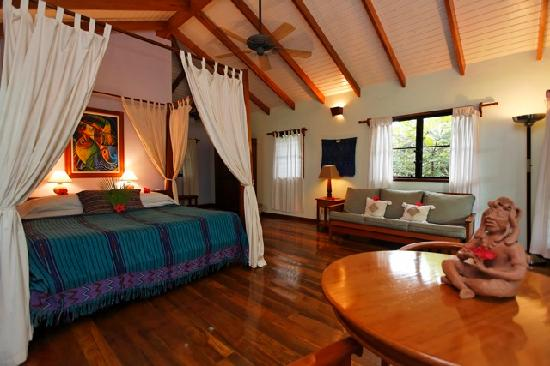 Hamanasi Adventure and Dive Resort: Hamanasi Belize Treehouse