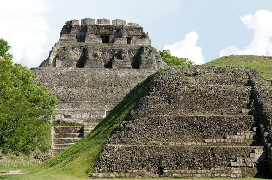 Hamanasi Adventure and Dive Resort: Hamanasi Belize Mayan Ruins