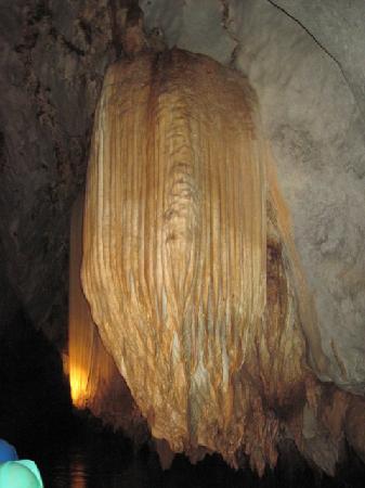 Puerto Princesa Underground River: underground river