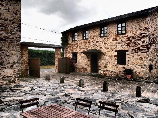 Casa Cachon: The hotel