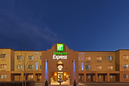 ‪‪Holiday Inn Express‬: Holiday Inn Express‬