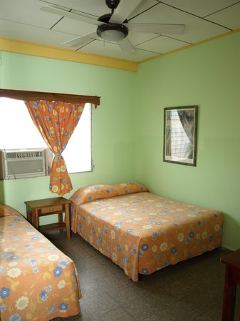 Photo of Hotel Mango Tela